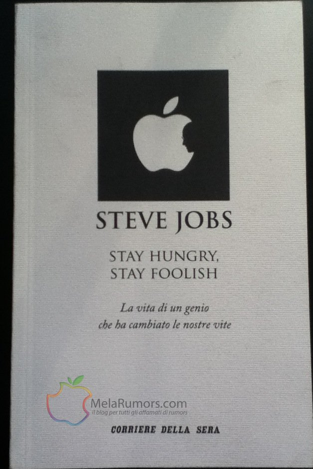 quotsteve jobs stay hungry stay foolishquot gratis lebook con