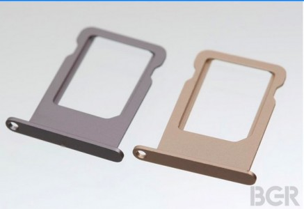 iphone 5s sim slot tray melarumors 437x300 vibrazione slot sim rumor iphone 5s componenti