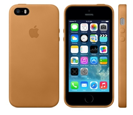 custodia apple iphone 5c silicone