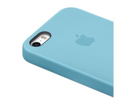 custodia iphone 5s apple originale