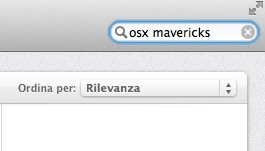 guida dowload osx mavericks link melarumors