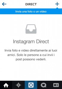 instagram direct come si usa melarumors 2