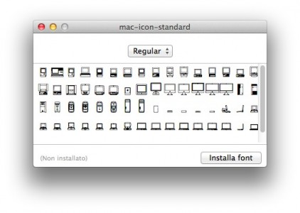 font machintosh 30 anniversario melarumors guida download 3