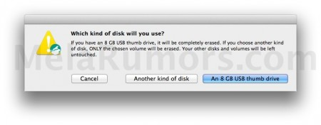 how to create a bootable usb yosemite