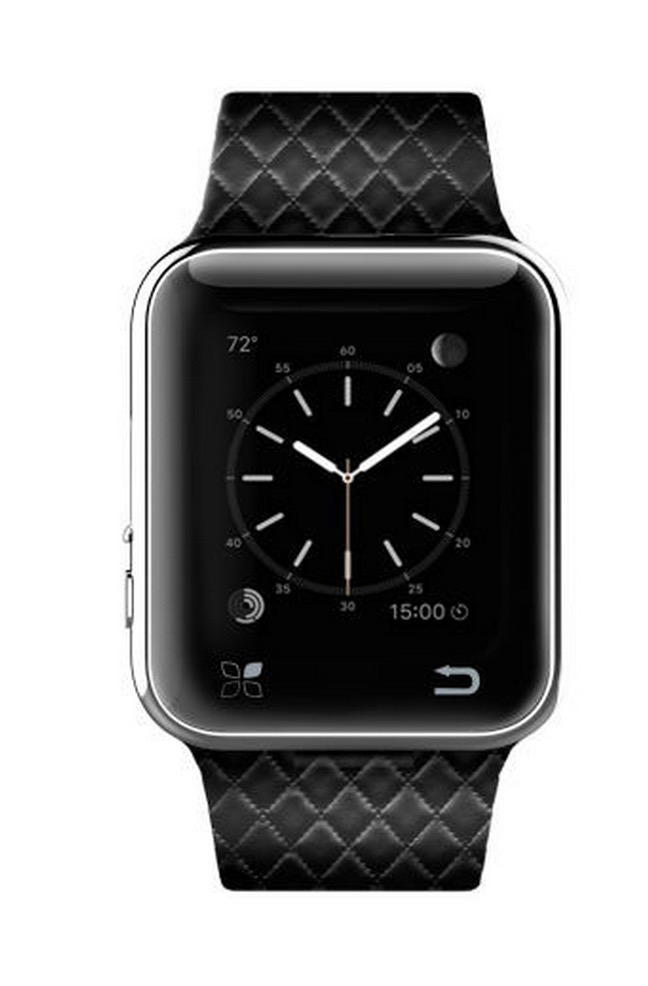 apple watch con display microled