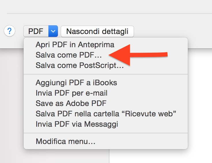 Come Convertire File Word Doc In Pdf Con Mac Melarumors