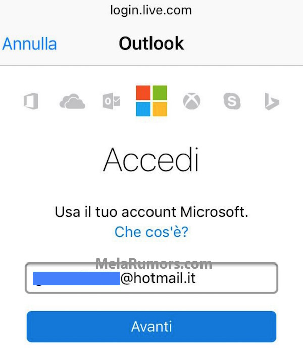 configurare-live-hotmail-iphone-ipad-parametri
