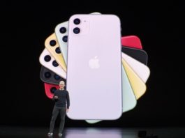 replica evento apple 10 settembre 2019