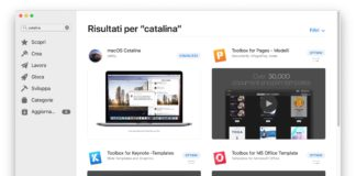 come scaricare macos catalina
